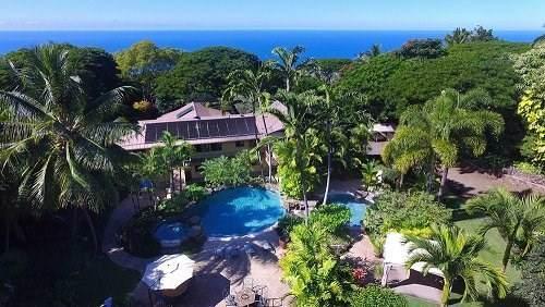 78-6737 Walua Rd, Kailua-Kona, HI 96740 (MLS #634982) :: Elite Pacific Properties