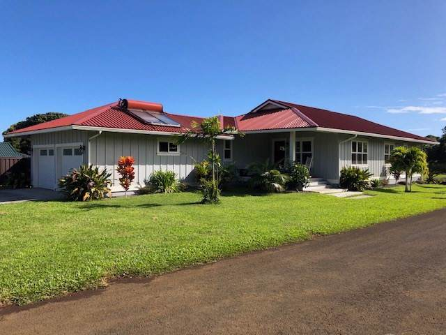 54-3723 Lehuula Cir, Kapaau, HI 96755 (MLS #635019) :: Song Real Estate Team | LUVA Real Estate