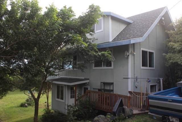94-6479 Palaoa Rd, Naalehu, HI 96772 (MLS #635343) :: Elite Pacific Properties