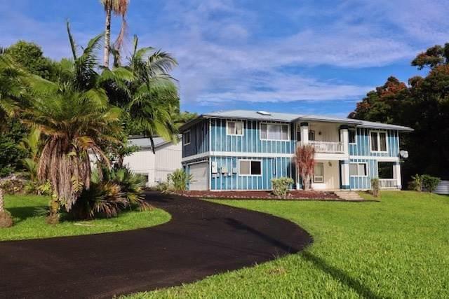 27-645 Kahalii Pl, Papaikou, HI 96781 (MLS #635384) :: Aloha Kona Realty, Inc.