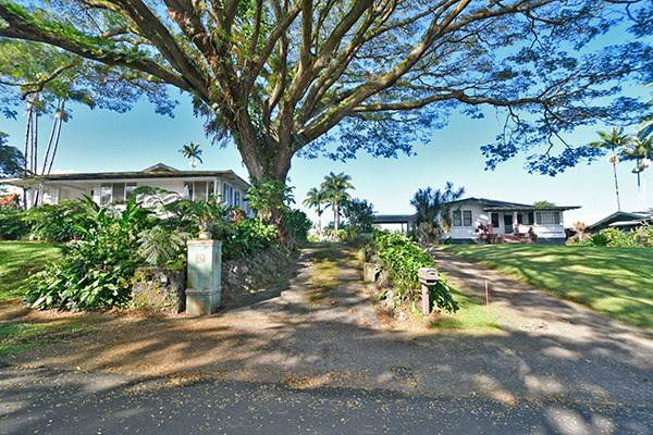 65 Halaulani Pl, Hilo, HI 96720 (MLS #635481) :: Iokua Real Estate, Inc.