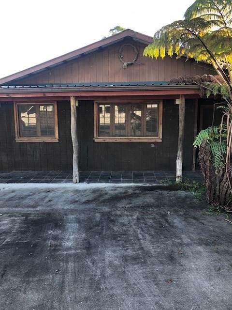 25-110 Pukana La St, Hilo, HI 96720 (MLS #635610) :: Elite Pacific Properties