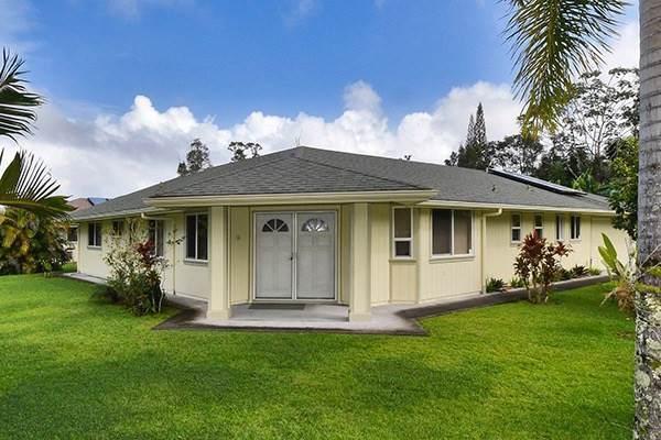 15-2795 Lalakea St, Pahoa, HI 96778 (MLS #635764) :: Aloha Kona Realty, Inc.