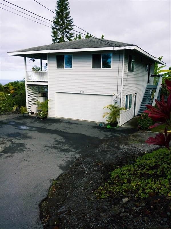 81-903 Kee Kee St, Kealakekua, HI 96750 (MLS #635774) :: Aloha Kona Realty, Inc.