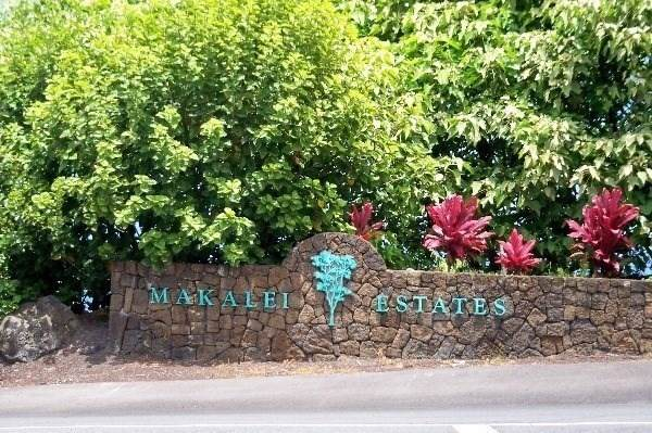 72-4097 Pa Kukui Pl, Kailua-Kona, HI 96740 (MLS #636011) :: Elite Pacific Properties