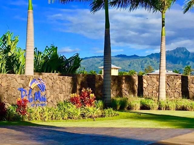 2611 Kiahuna Plantation Dr, Koloa, HI 96756 (MLS #636093) :: Elite Pacific Properties