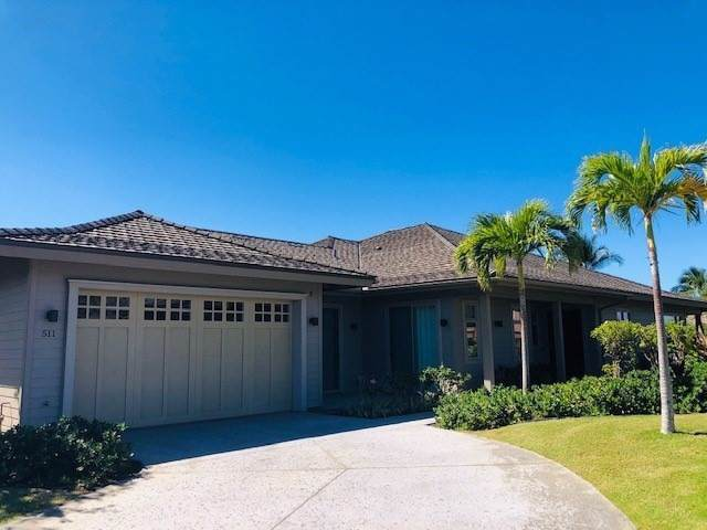 68-1122 N Kaniku Dr, Kamuela, HI 96743 (MLS #636187) :: Elite Pacific Properties
