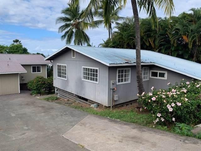 76-6125 Royal Poinciana Plac, Kailua-Kona, HI 96740 (MLS #636239) :: Elite Pacific Properties
