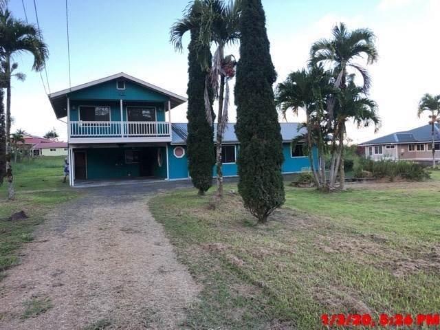 17-524 Ipuaiwaha St, Keaau, HI 96749 (MLS #636242) :: Song Real Estate Team | LUVA Real Estate