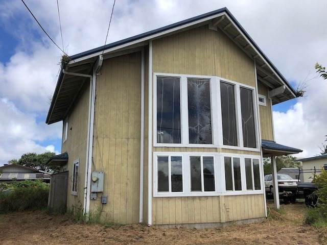 64-137 Makaloa Lp, Kamuela, HI 96743 (MLS #636480) :: LUVA Real Estate