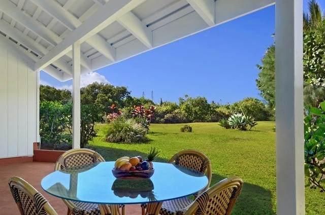 3800 Kamehameha Rd, Princeville, HI 96722 (MLS #636533) :: Kauai Real Estate Group