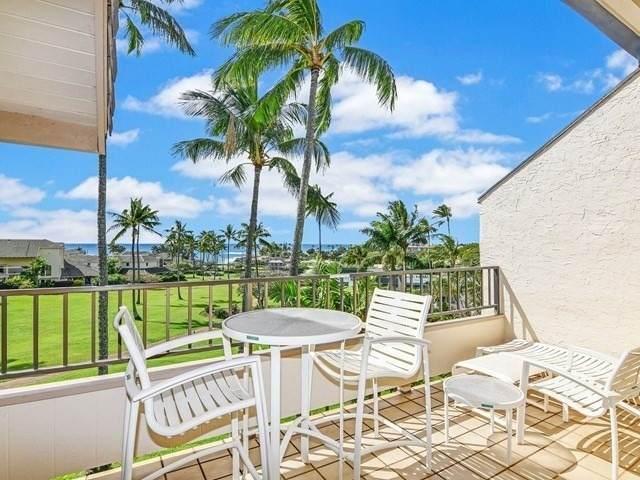 1901 Poipu Rd, Koloa, HI 96756 (MLS #636554) :: Kauai Real Estate Group