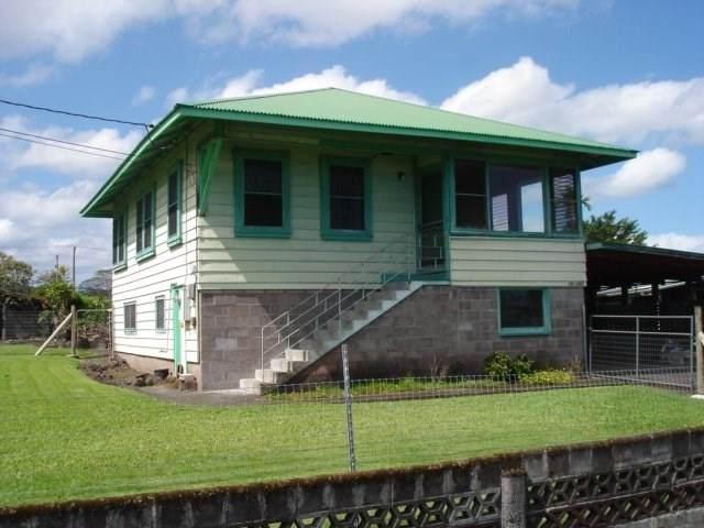 16-390 Keaau Lp, Keaau, HI 96749 (MLS #636642) :: Aloha Kona Realty, Inc.