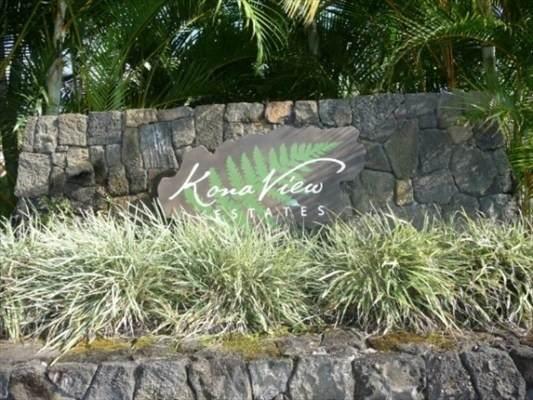 74-4763 Waiha Loop, Kailua-Kona, HI 96740 (MLS #636727) :: Song Real Estate Team | LUVA Real Estate