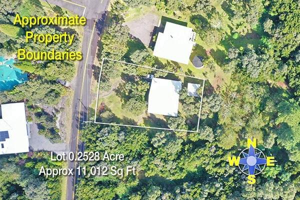 99-1909 Pukeawe Cir, Volcano, HI 96785 (MLS #636782) :: Song Real Estate Team | LUVA Real Estate