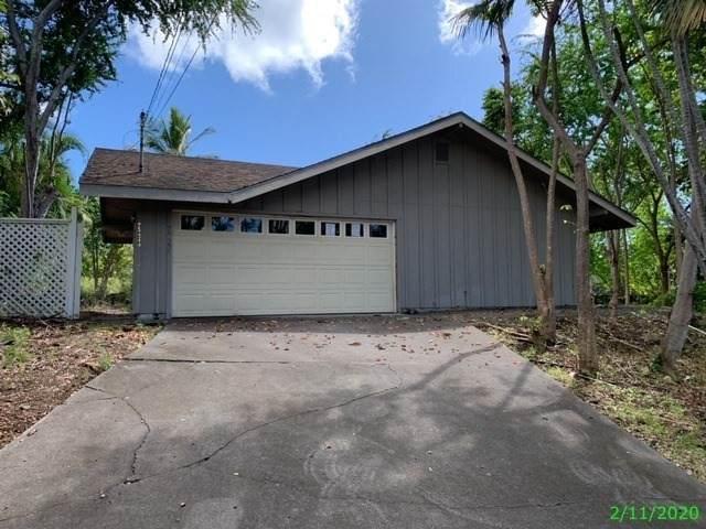 75-348 Hoene St, Kailua-Kona, HI 96740 (MLS #636794) :: Steven Moody
