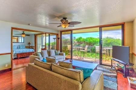 1661 Pee Rd, Koloa, HI 96756 (MLS #636808) :: Kauai Real Estate Group