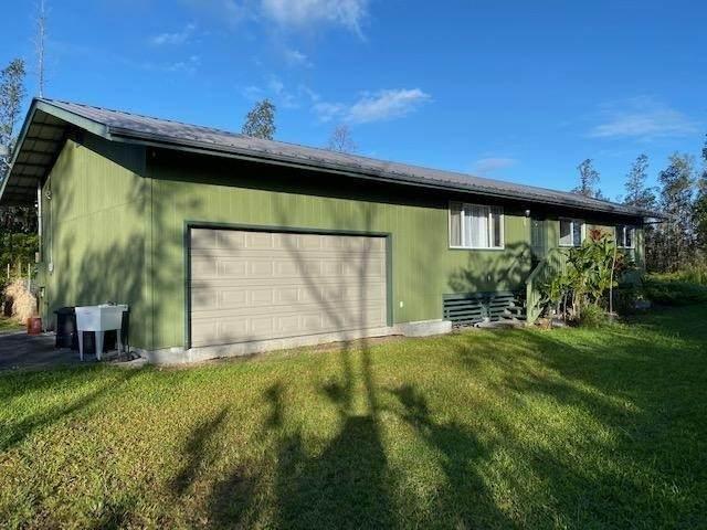 16-656 Keala St, Kurtistown, HI 96760 (MLS #636838) :: Song Team   LUVA Real Estate