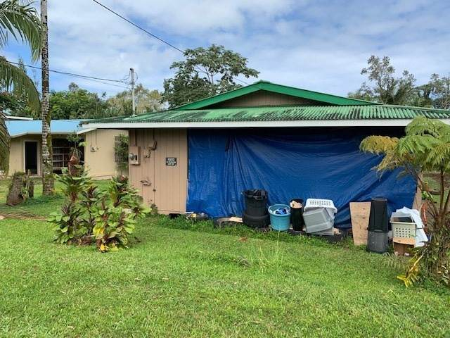 16-2053 Leialoha Dr, Pahoa, HI 96778 (MLS #636854) :: Song Real Estate Team | LUVA Real Estate