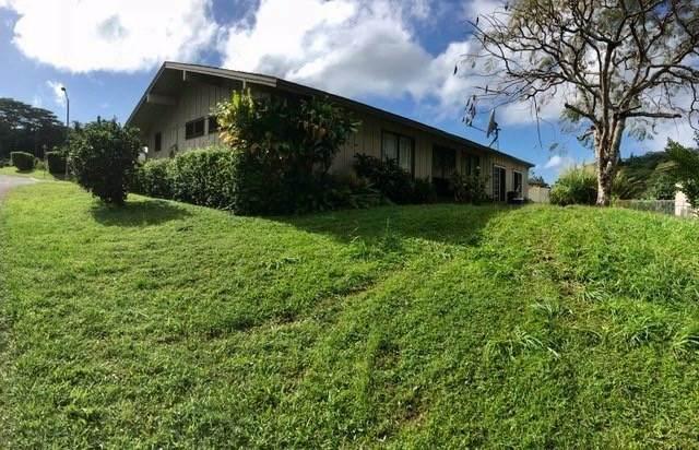 4597 Ehako St, Lawai, HI 96765 (MLS #636958) :: Aloha Kona Realty, Inc.