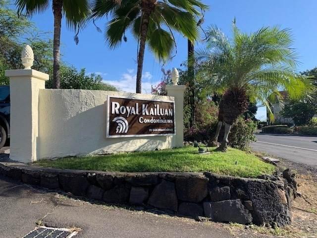 75-5863 Kuakini Hwy, Kailua-Kona, HI 96740 (MLS #637115) :: Elite Pacific Properties