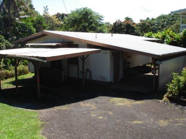 27-301 Kaieie Rd, Papaikou, HI 96781 (MLS #637167) :: Song Team | LUVA Real Estate