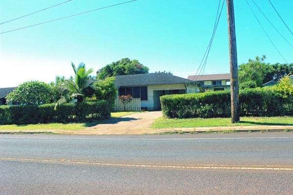 3-4012 Kuhio Hwy, Lihue, HI 96766 (MLS #637291) :: Elite Pacific Properties