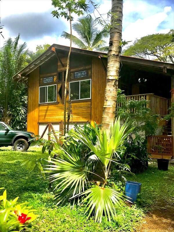 13-136 Puakenikeni, Pahoa, HI 96778 (MLS #637479) :: Elite Pacific Properties