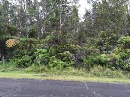 Alaula St, Volcano, HI 96785 (MLS #637494) :: Song Team | LUVA Real Estate