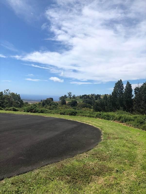 71-1371 Mamalahoa Hwy, Kailua-Kona, HI 96740 (MLS #637578) :: Elite Pacific Properties