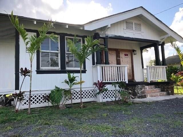 4-1064 Kuhio Hwy, Kapaa, HI 96746 (MLS #637629) :: Aloha Kona Realty, Inc.