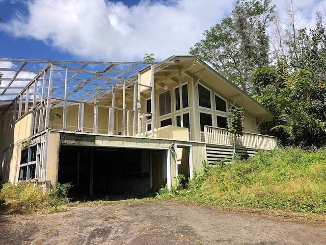 13-3520 Kaupili St, Pahoa, HI 96778 (MLS #637755) :: Song Team | LUVA Real Estate