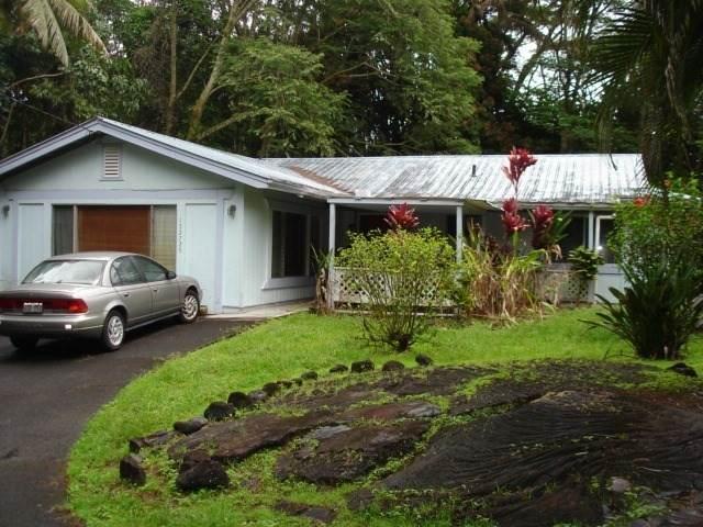 15-2725 Kala St, Pahoa, HI 96778 (MLS #637875) :: Elite Pacific Properties