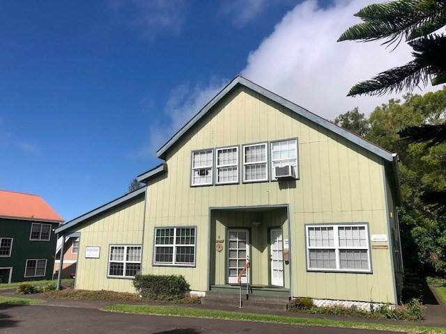 65-1235 Opelo Rd, Kamuela, HI 96743 (MLS #638016) :: Team Lally