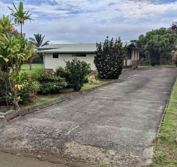 55-409 Hawi Rd, Hawi, HI 96719 (MLS #638527) :: Aloha Kona Realty, Inc.
