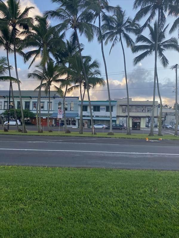 100 Kamehameha Ave, Hilo, HI 96720 (MLS #638689) :: Aloha Kona Realty, Inc.