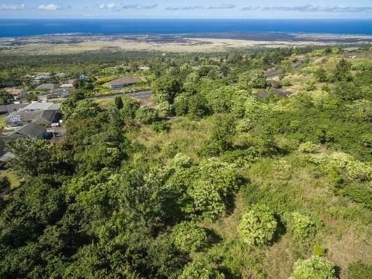 72-1148 Ho'opai Rd, Kailua-Kona, HI 96740 (MLS #638788) :: Elite Pacific Properties