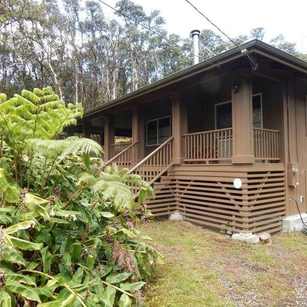 11-3912 7TH ST, Volcano, HI 96785 (MLS #638867) :: Song Team | LUVA Real Estate