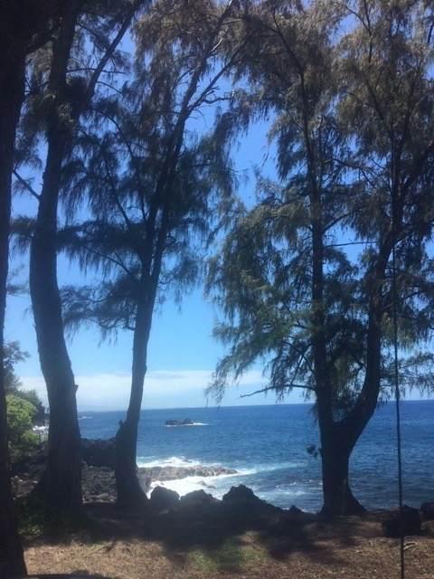 Sadilek Rd, Pahoa, HI 96778 (MLS #639047) :: Aloha Kona Realty, Inc.