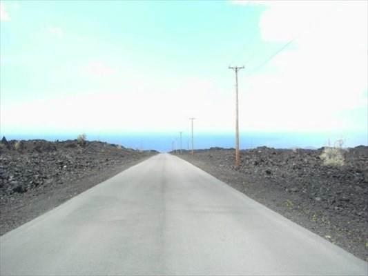 Address Not Published, Naalehu, HI 96704 (MLS #639087) :: Song Team | LUVA Real Estate