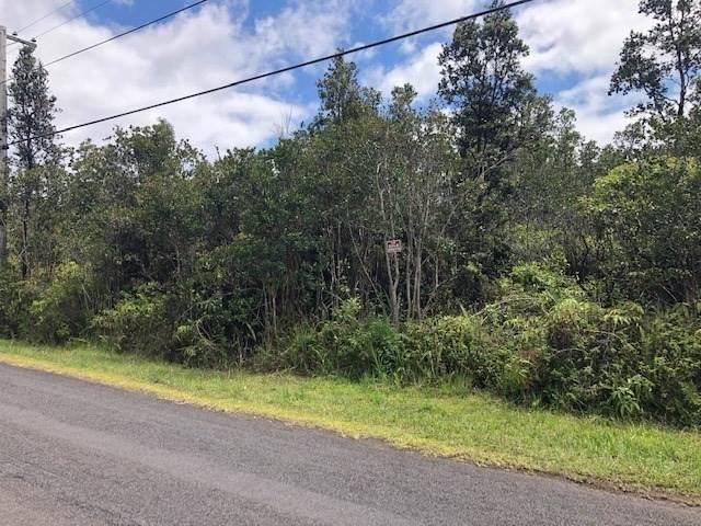 Lehua St, Mountain View, HI 96771 (MLS #639147) :: Elite Pacific Properties