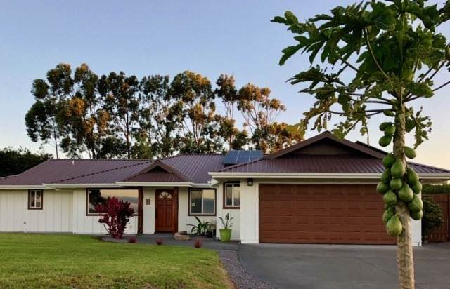 94-6880 Kamaoa Rd, Naalehu, HI 96772 (MLS #639222) :: Song Team | LUVA Real Estate