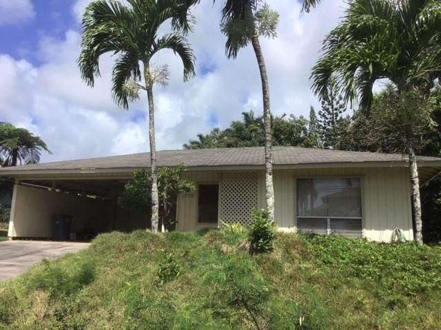 1773 Awaa Pl, Kapaa, HI 96746 (MLS #639561) :: Kauai Exclusive Realty