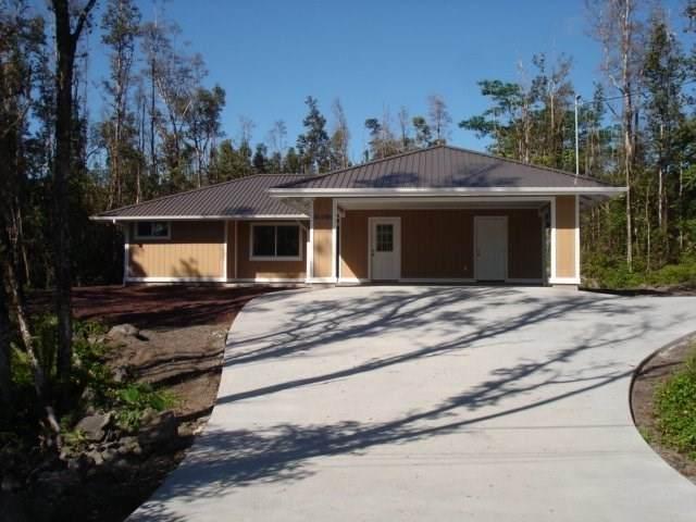 15-1786 12TH AVE, Keaau, HI 96749 (MLS #639597) :: Elite Pacific Properties