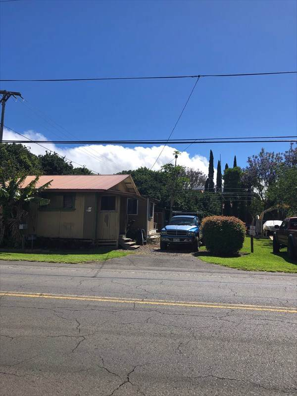 65-1240 Lindsey Rd, Kamuela, HI 96743 (MLS #639601) :: Elite Pacific Properties