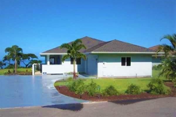 76-6402 Pualani Street Unit 5, Kailua-Kona, HI 96740 (MLS #639902) :: LUVA Real Estate