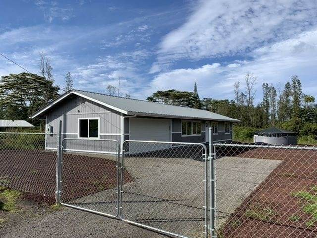 16-2071 Hibiscus Dr, Pahoa, HI 96778 (MLS #640093) :: Elite Pacific Properties