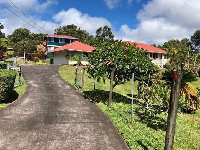 44-3131 Mamane St, Honokaa, HI 96727 (MLS #640099) :: Aloha Kona Realty, Inc.