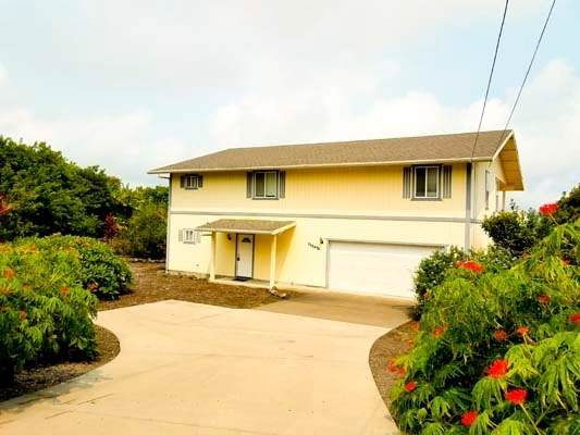 94-6494 Keoki Rd, Naalehu, HI 96772 (MLS #640133) :: Elite Pacific Properties