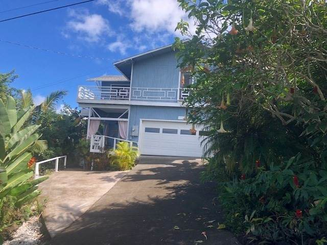 73-1221 Makaula Rd, Kailua-Kona, HI 96740 (MLS #640214) :: Song Team | LUVA Real Estate
